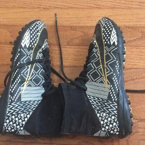 Nike BHM indoor cleats